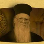 Bartholomée Archevêque de Constantinople
